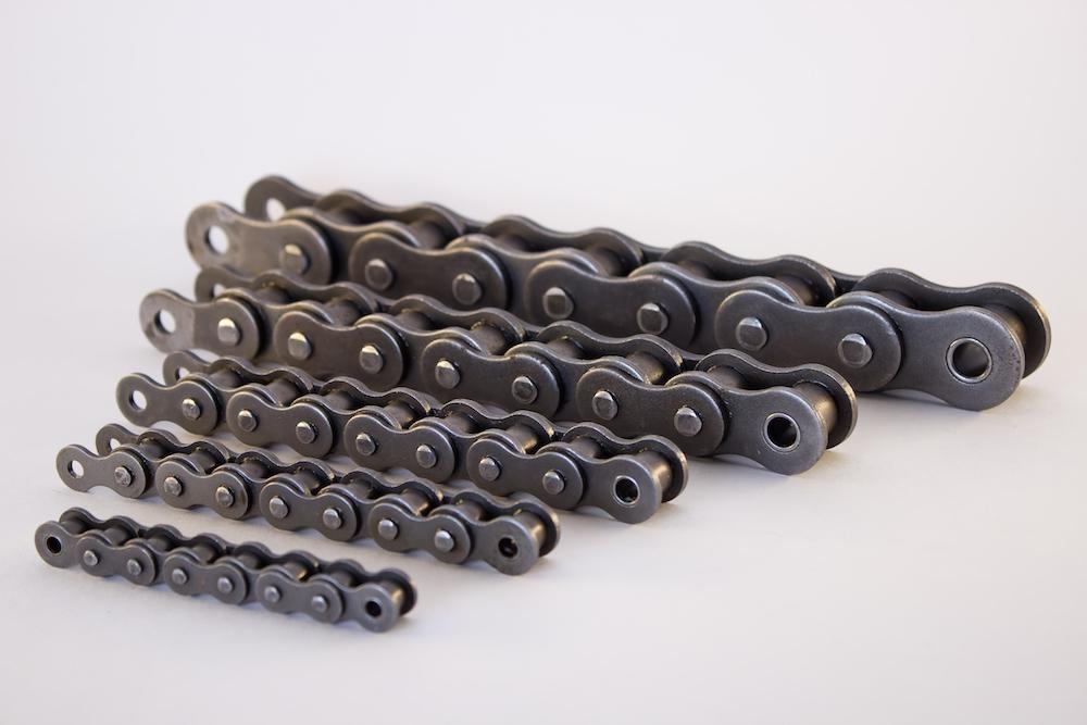 Cobalt Chains ANSI Roller Chains