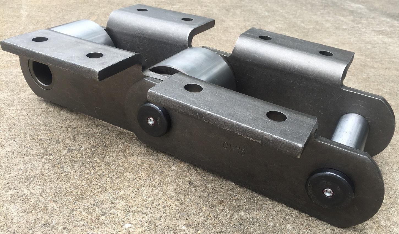 Cobalt Chains heavy duty engineered steel mane carrier chain