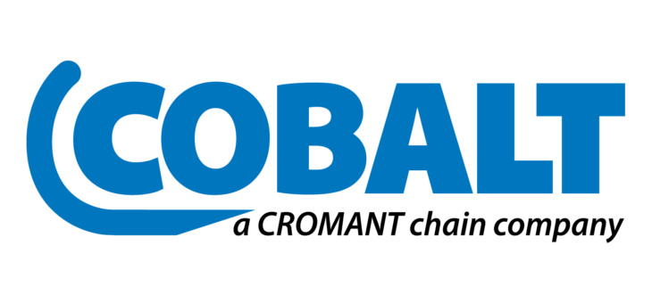 We are now COBALT CHAINS