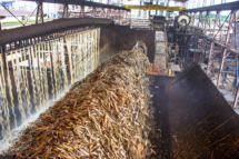 Cobalt Chains for the Sugar Industry