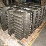 Cobalt Chains Hi-Temperature Cement Drag Chain