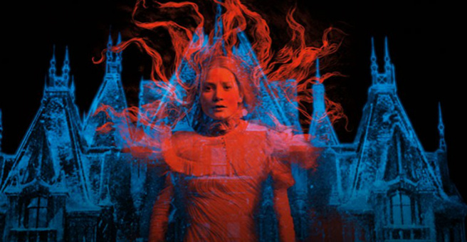 Cobalt Chains Helped Bring the Film Crimson Peak to Life