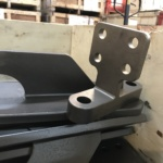17-4 Stainless Steel Casting