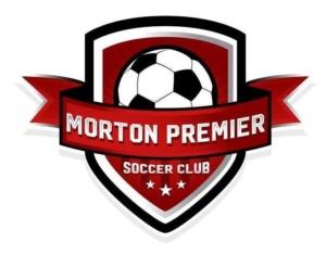 Morton Premier Soccer Logo