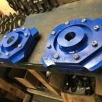 Image of 4-Tooth Chain Saver Sprockets for X678 Rivetless Chain