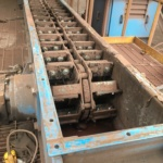 Breakdown Supply of Special Metric Chain for Steel Mill