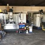 CNC Milling Machines at Cobalt Chains