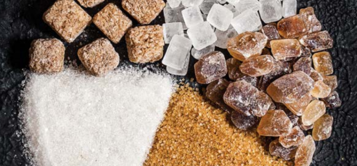 Cobalt Chains in the Sugar Industry