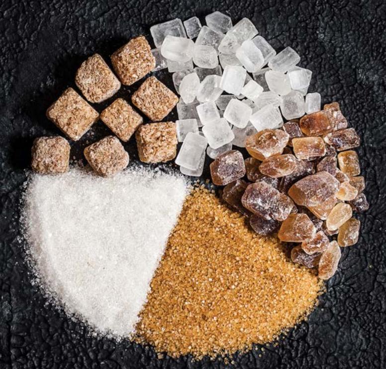 Sugar Industry Cobalt Chains