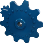 Metric Chain Sprockets