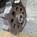 Cast Sprocket Mn13 - 1953 Drag Chain