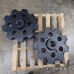 Cast 9T Sprockets